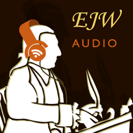 Subscribe to EJW Audio: the Voice of Econ Journal Watch